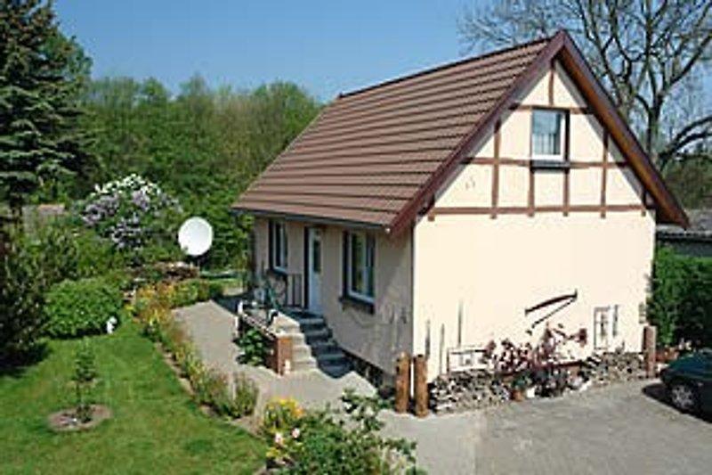 Ferienhaus Rügen  mit Hund à Kasnevitz - Image 2