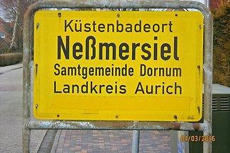 Casa vacanze in Neßmersiel
