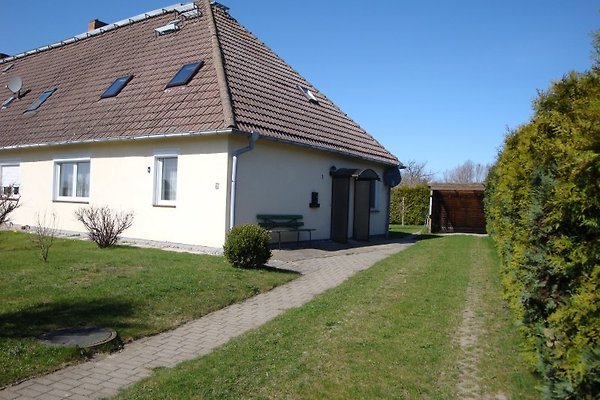 Ferienhaus  en Rakow -  1