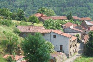 Gite in Auvergne