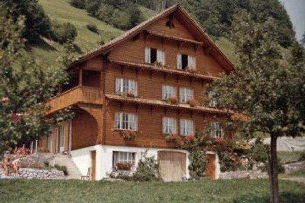 Seelisberg Gwand  à Seelisberg - Image 1