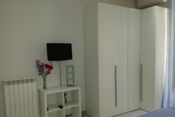 Delicious Luxory Apartment  à Napoli - Image 1