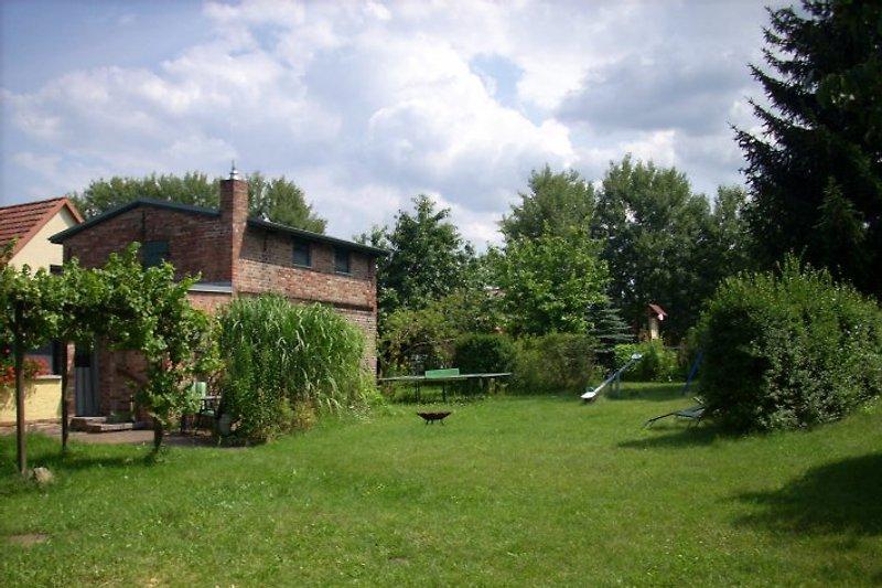 Ferienhaus Fritz à Althüttendorf - Image 2