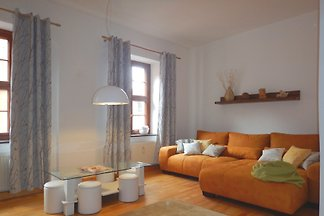 Holiday flat in Pirna