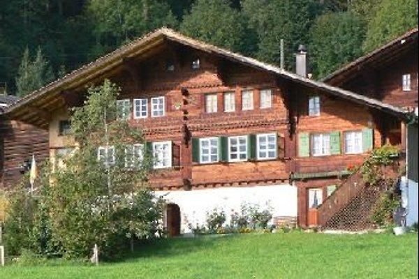 Obegghuus  à Zweisimmen - Image 1