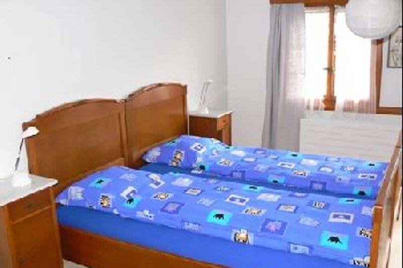 2er Schlafzimmer....