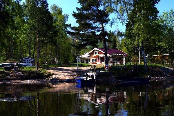 Rosendala in Undenäs - Bild 1