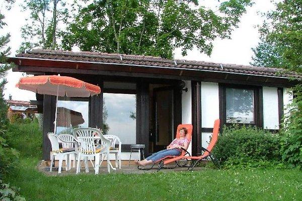 Casa de vacaciones en Bad Dürrheim -  1