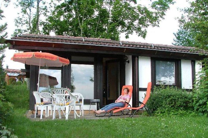 Casa de vacaciones en Bad Dürrheim - imágen 2