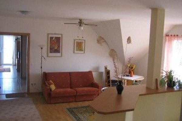 Apartman Stren  à Bük - Image 1