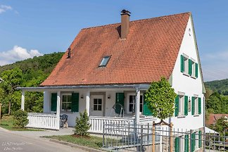 Holiday home in Mulfingen