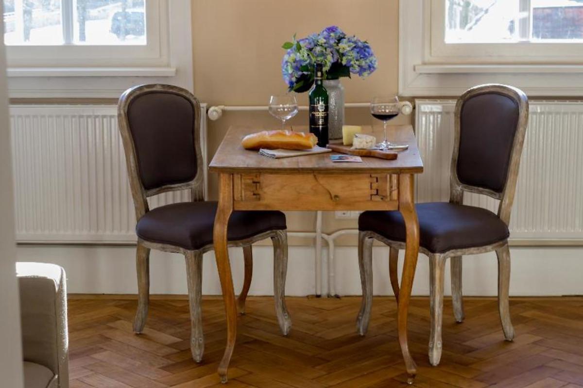 apartments am langenburger schloss ferienhaus in langenburg mieten. Black Bedroom Furniture Sets. Home Design Ideas