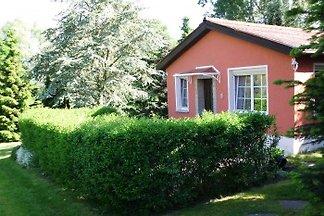 Ferienhaus & FeWo bei Plau am See