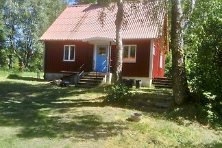 Holiday home relaxing holiday Laholm
