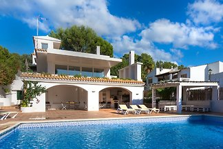 Holiday home relaxing holiday Sant Elm
