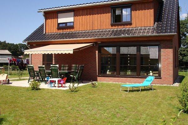 Ferienhaus An der Eggers Wiek à Zierow - Image 1