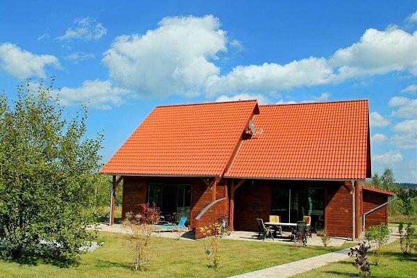 Ferienhäuser Am Feenstieg à Hasselfelde - Image 1