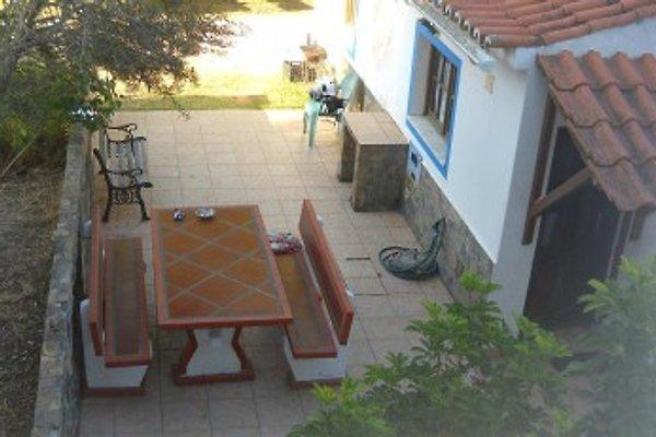 Quinta da Tosca in Rogil - immagine 1