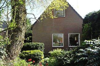 Zomerhuis Ruiter in Egmond aan Zee