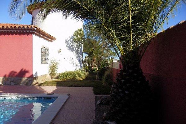 Casa Pasha pour 4 à 6 personnes à Miami Playa - Image 1