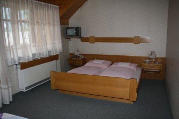 Maison Galasch  à St. Anton im Montafon - Image 1