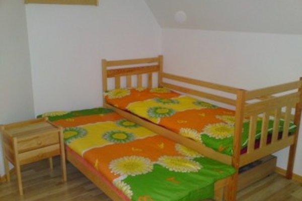 Zielony Domek  in Dab Polski - immagine 1