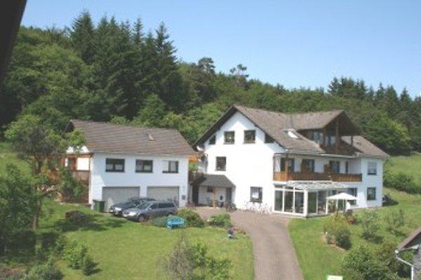 ferienhaus-osterfeld.de en Allendorf / Eder - imágen 1