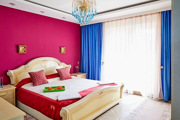 Lux Villa Apartments Benak  à Zadar - Image 1