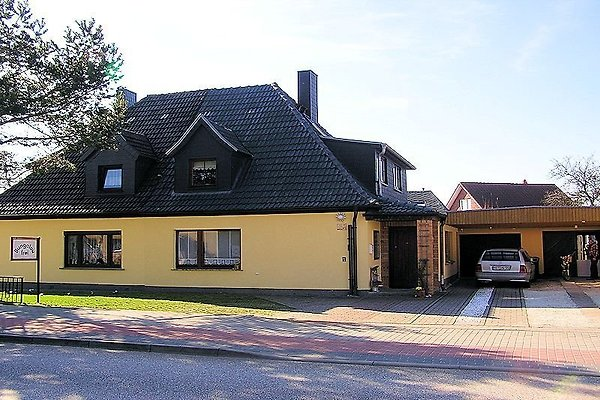 Ferienbungalow in Stralsund MV in Stralsund - immagine 1