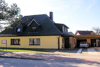 Holiday bungalow in Stralsund