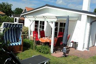 Mien Strandhuis in Grömitz, WLAN