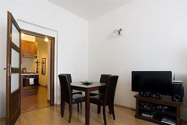 Apartment in Prague, Klamovka en Smichov - imágen 1