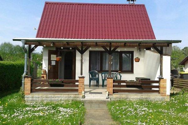 Ferienhaus Wentow à Lehde - Image 1