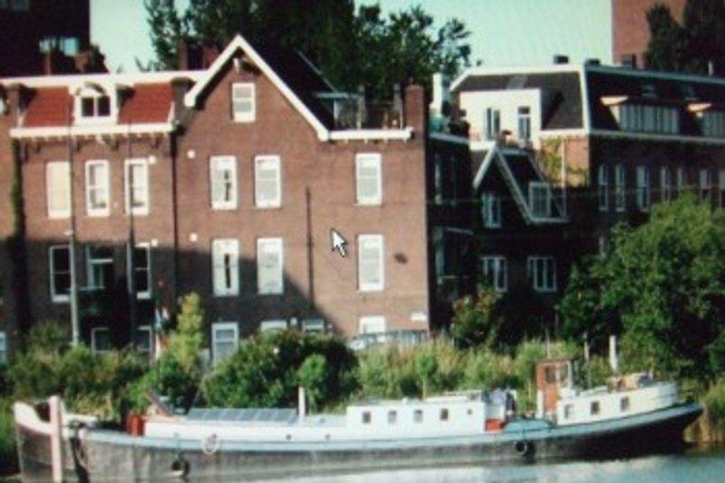 Kapitäns Haus