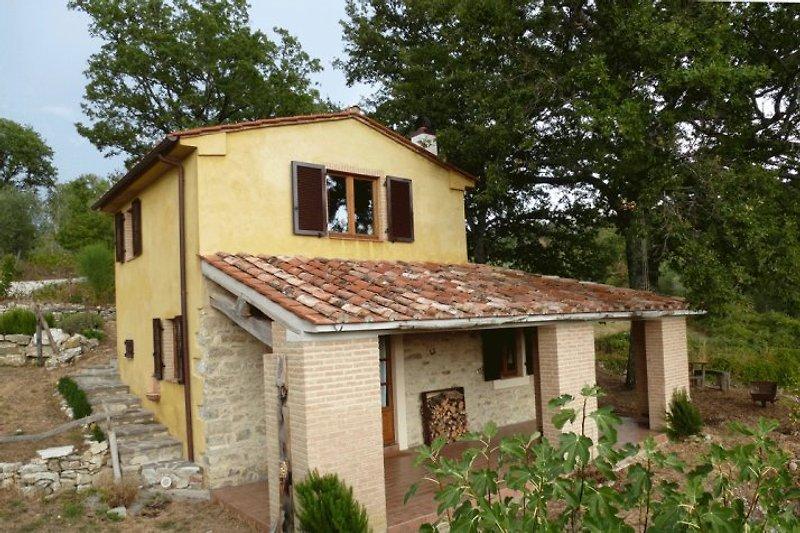 Casa Puntone