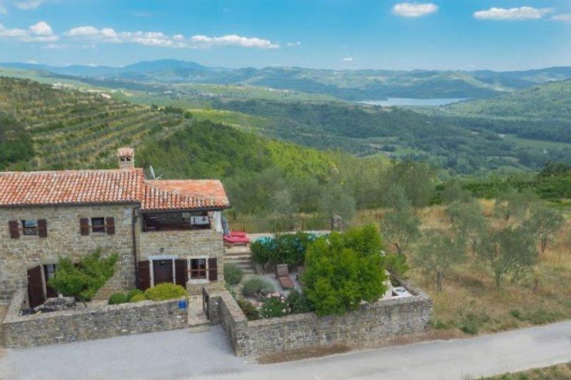 Perfect Honeymoon Stone House Villa Klarici