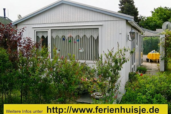 Ferienhaus in Ouddorp in Ouddorp - Bild 1