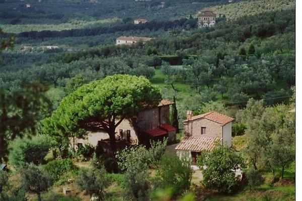 Il Poggetto en Lamporecchio - imágen 1