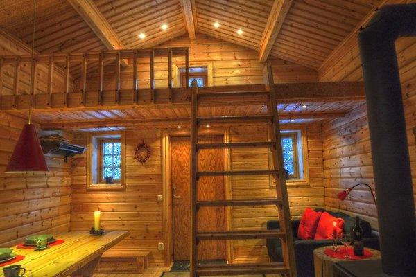 Ferienhaus in Lappland in Sorsele - immagine 1