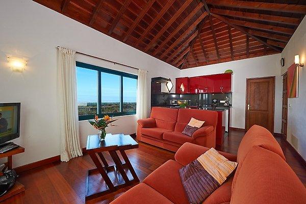 bungalow las norias ferienhaus in tazacorte mieten. Black Bedroom Furniture Sets. Home Design Ideas