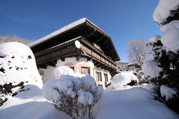 Casa de vacaciones en Kirchberg - imágen 1