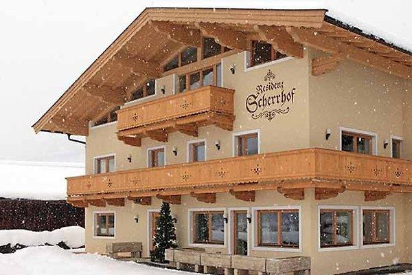 Maison de vacances à Kirchberg - Image 1
