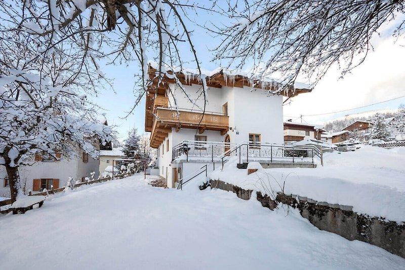 Maison de vacances à Kirchberg - Image 2