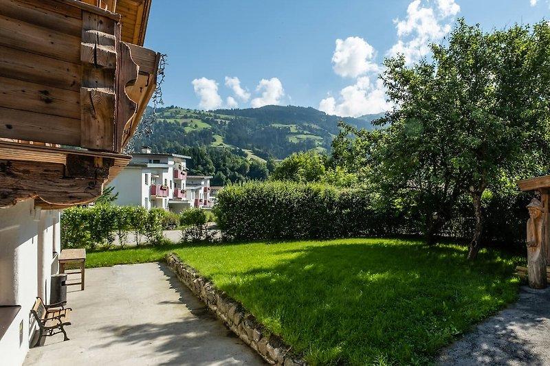 Chalet Alte Mühle - Hopfgarten