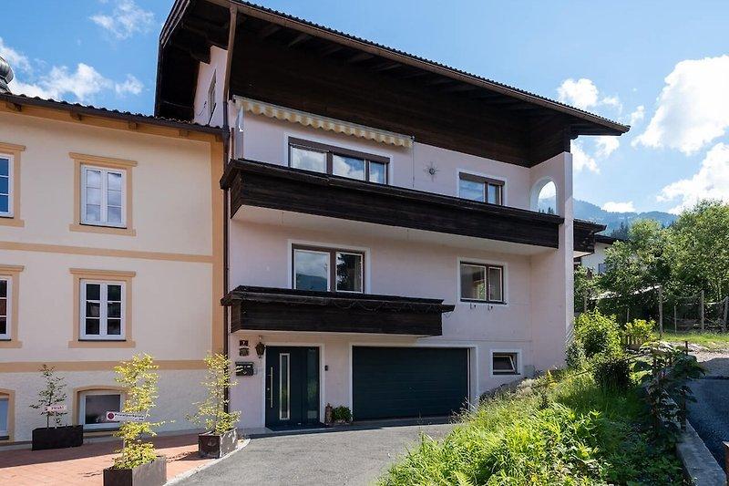 Chalet Hopfgarten - 16 Pers - Stitzgasse