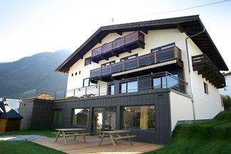 Gruppenhaus Ötztal - Sonnenalp