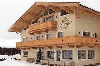 Casa de vacaciones en Kirchberg
