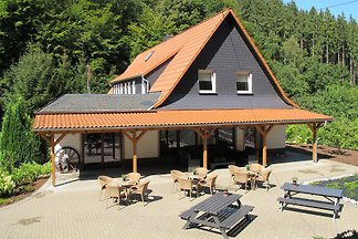 Casa vacanze in Betzdorf
