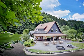 Holiday home in Betzdorf