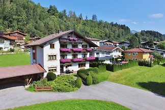 Holiday home relaxing holiday Kitzbühel